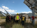 2015 Solar Village Workshop –19