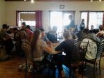 2015 Solar Village Workshop –27