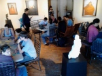 2015 Solar Village Workshop –32