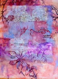 Ogeechee Tupelo with braille, Jenny Lynn McNutt