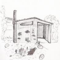 Viviane drawing 5