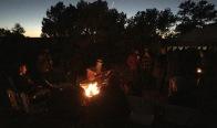 Campfire at NeoRio 2016