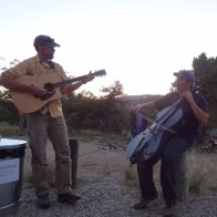 High Desert Acoustic Duo, NeoRio 2016, Photo by Lee Lee