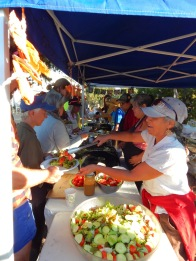 Serving NeoRio Feast