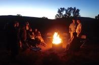 NeoRio Campfire